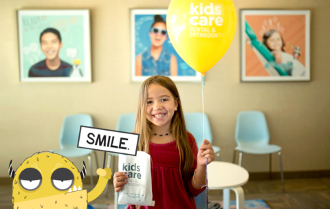 Kids Care Dental & Ortho