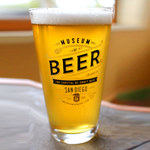 Museum of Beer